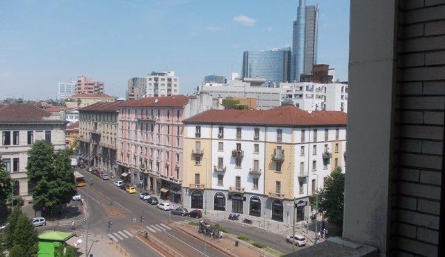 Milano, Piazzale Principessa Clotilde, affittiamo prestigioso appartamento 200 mq.